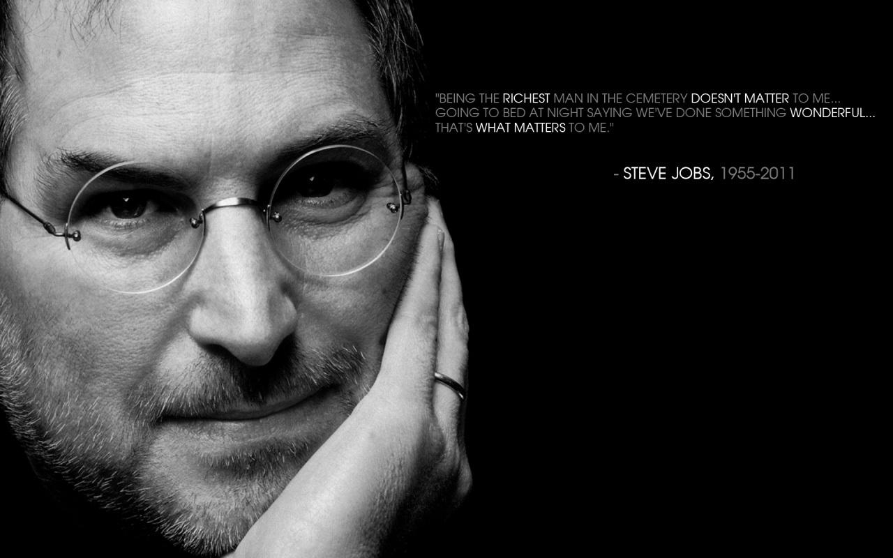 Steve Jobs Farewell Cocktail Recipes — Dishmaps