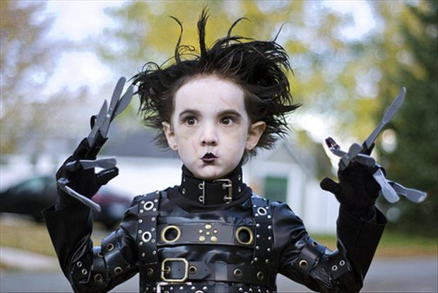 The Best Children's Halloween Costumes Ever | Suzie Speaks