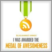 Medal of Awesomeness