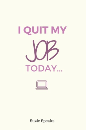 what made me quit my job What do i do if my boss is trying to make me quit because he refuses to fire me update cancel ad by wharton executive education learn business analytics online with wharton executive education i am trying to quit my job but my boss won`t let me.