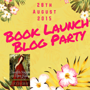 Blog Party 28th August