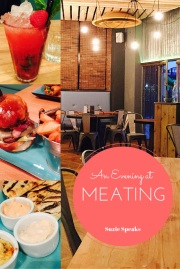 MEATING Restaurant