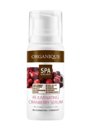 Rejuvenating Cranberry Serum
