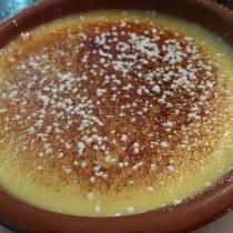 Cream Catalana