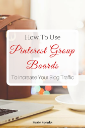 Pinterest group boards