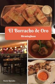 Tapas El Borracho
