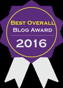 Best Overall Blog!!