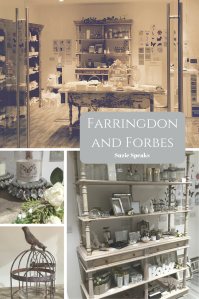 Farringdon and Forbes