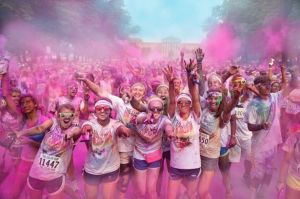 The Color Run, 2016