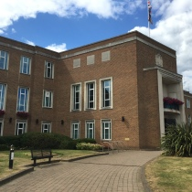 Maidenhead Town Hall