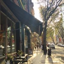 Shaftsbury Avenue