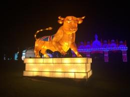 The Birmingham Bull