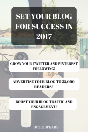 Boosting blog traffic