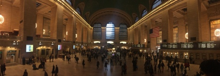 Grand Central Terminal, NYC
