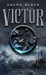 Victor by Sacha Black
