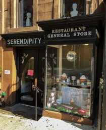 Serendipity 3 Cafe