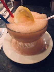 Pink lemonade from Serendipity 3