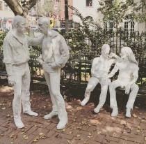 Stonewall Monument