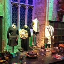 Gryffindor Costumes - the main characters