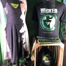 Wicked - The Musical