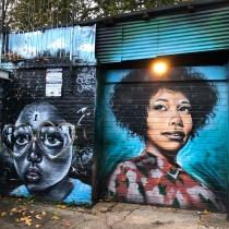 Street Art Dreph