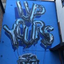 Street Art Fanakapan