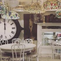 Serendipity III Cafe, NYC