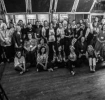 The Annual Bloggers Bash 2018