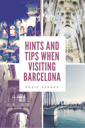 20 travel and money saving tips when visiting Barcelona 4