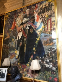 Blenheim Palace The Churchill Exhibition