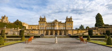 Things to See and Do When Visiting Blenheim Palace; Suzie Speaks