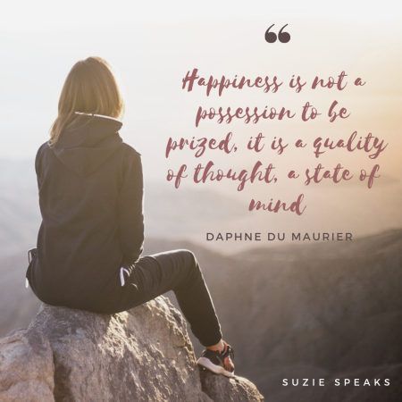 28 inspirational quotes about happiness to brighten your day