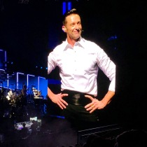 Hugh Jackman World Tour 2019