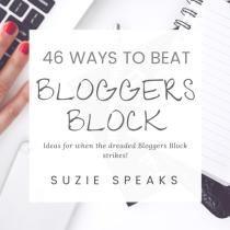 46 Ideas to Beat Bloggers Block 2