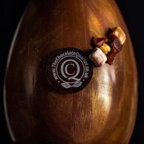 Duncan Walker Food Photography Easter Egg