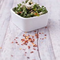 Duncan Walker Food Photography Toasted kale Chips
