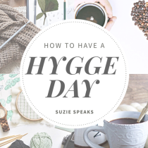 How to Have a Hygge Day 2