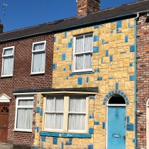 Jack and Vera's House Coronation Street Tour