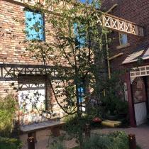 Memorial Garden Coronation Street Tour