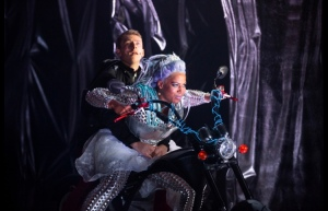The Snow Queen at The Old Rep, Birmingham