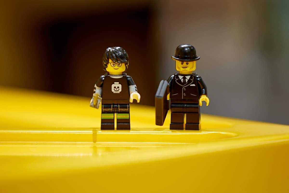 The LEGO Store Bullring and Grand Central (6)