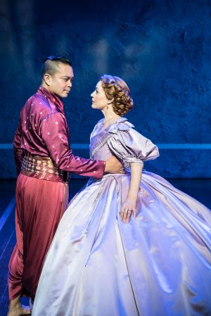 The King and I at The Alexandra Theatre