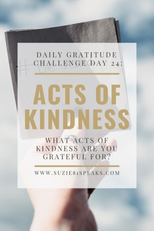 Daily Gratitude Challenge Acts of Kindness(1)