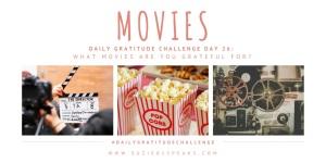 Daily Gratitude Challenge movies(1)