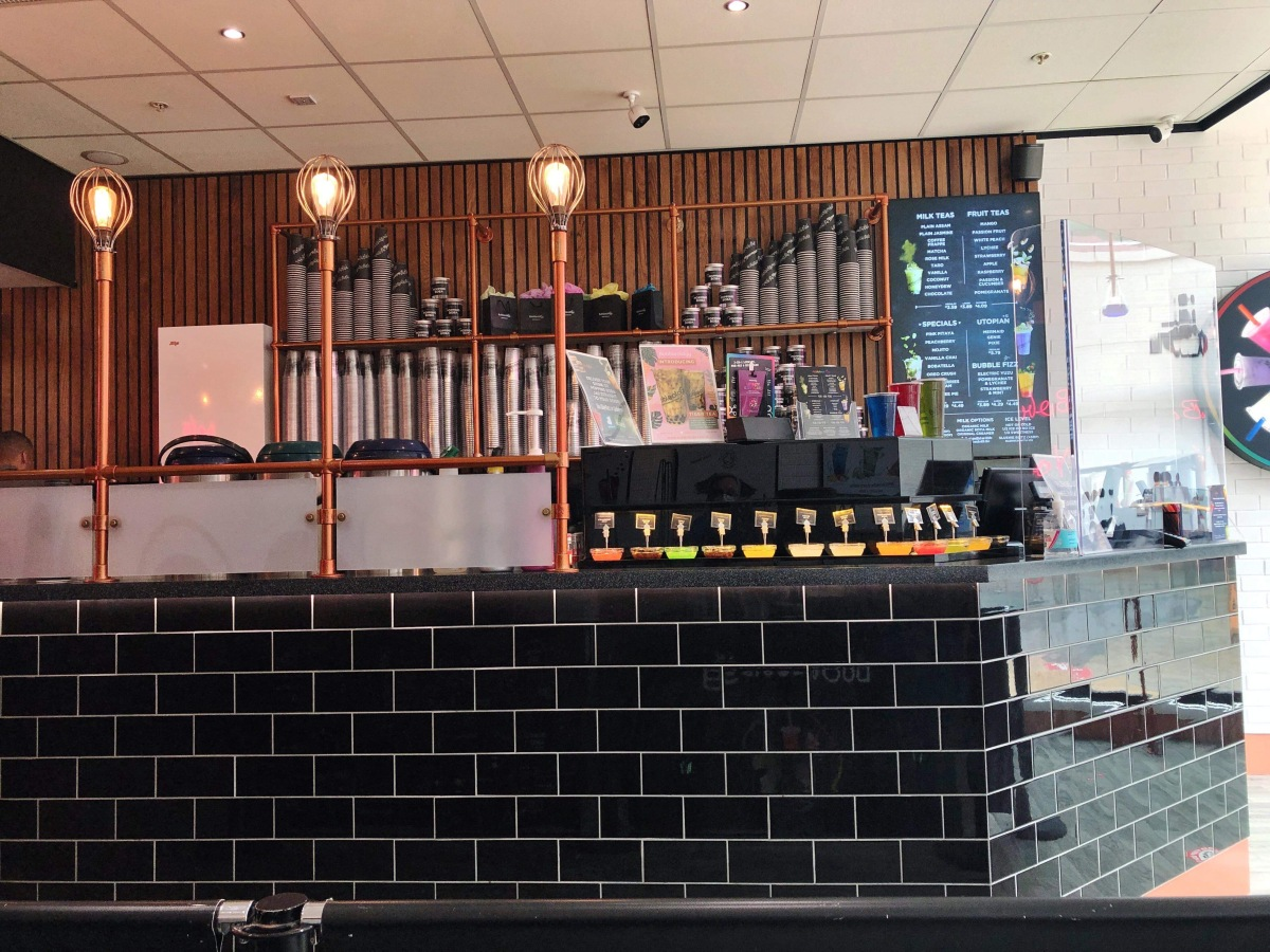 Bubbleology Birmingham