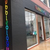 Bubbleology Birmingham