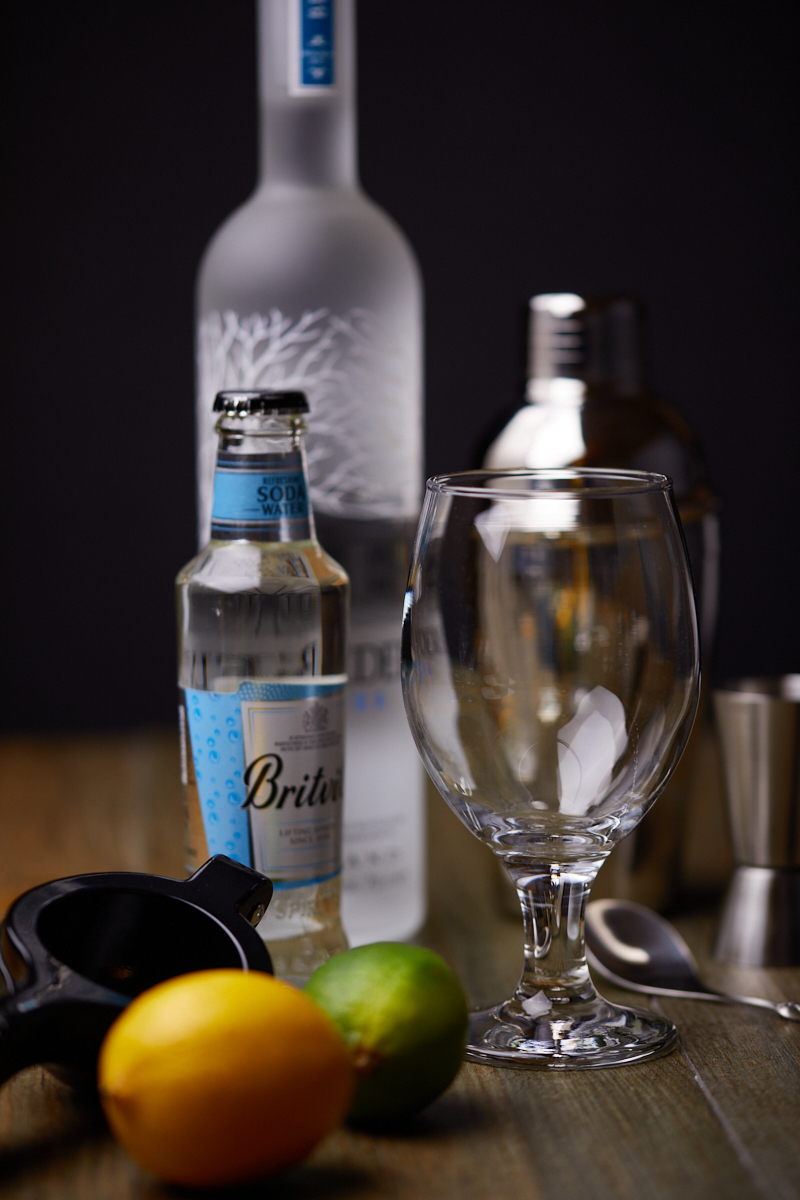 Moonpig Cocktail Making Set