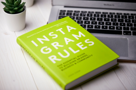 Instagram Rules: The Essential Guide to Building Brands, Business and Community 2